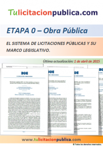 LEY DE CONTRATACIÓN PÚBLICA Y LICITACIONES DE OBRAS PÚBLICAS