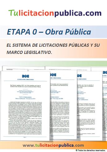 LEY DE CONTRATACIÓN PÚBLICA Y LICITACIONES OBRAS PÚBLICAS, CONTRATAR SECTOR PÚBLICO, TRAMITACIÓN PROCEDIMIENTO NEGOCIADO SIN PUBLICIDAD, CONTRATO MENOR DE OBRAS