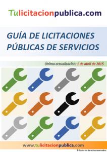 GUÍA PREPARAR LICITACIONES PÚBLICAS CONTRATO SERVICIOS, EJEMPLO COMO HACER UNA LICITACIÓN PÚBLICA SERVICIOS ESPAÑA