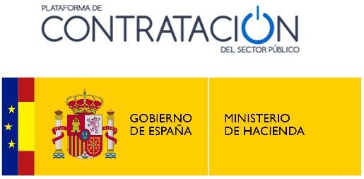 Presentar licitación configurar Plataforma de Contratación del Sector Público (MINISTERIO DE HACIENDA)